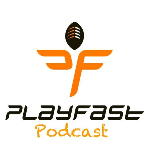 PlayFast Podcast