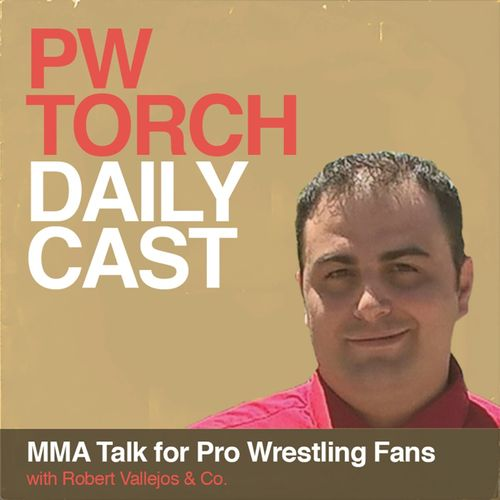 PWTorch Dailycast