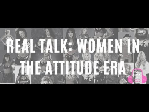 Those Wrestling Girls Podcast - YouTube
