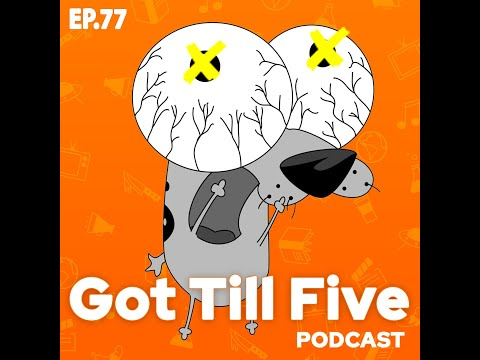 Got Till Five Wrestling Podcast - YouTube