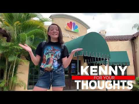 A Kenny For Your Thoughts Wrestling Podcast - YouTube